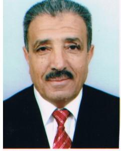 REBAI Ammar - Président - 001