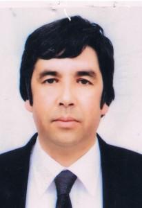 ROUAINIA Mostapha- 1er Vice président - 001